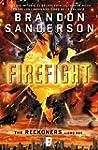 Firefight. Reckoners vol. II