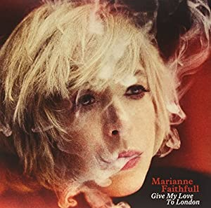 Give My Love to London [Vinyl LP]