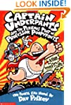 Captain Underpants and the Perilous P...