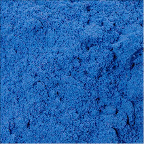 Delta of North America Moon Sand 5 Pound Refill - Space Blue