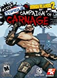 Borderlands 2: Mister Torgues Campaign of Carnage Add-On Campaign Pack