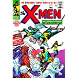 The X-Men Omnibus Volume 1 HC Ross Cover: v. 1by Jack Kirby