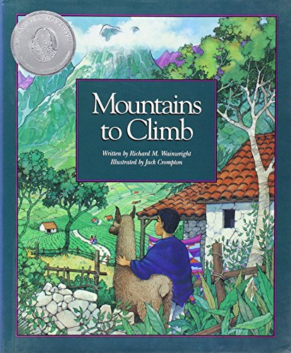 Image for Mountains to Climb