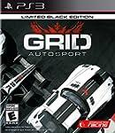 GRID Autosport - PlayStation 3 Black...