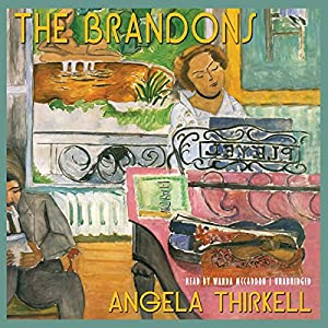 The Brandons Audiobook