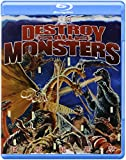 Destroy All Monsters BD (Barebone)