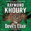 The Devil's Elixir Audiobook by Raymond Khoury Narrated by Richard Ferrone