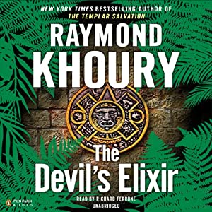 The Devil's Elixir Audiobook
