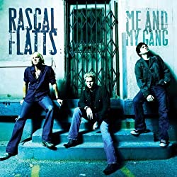 [Rascal Flatts album cover art]