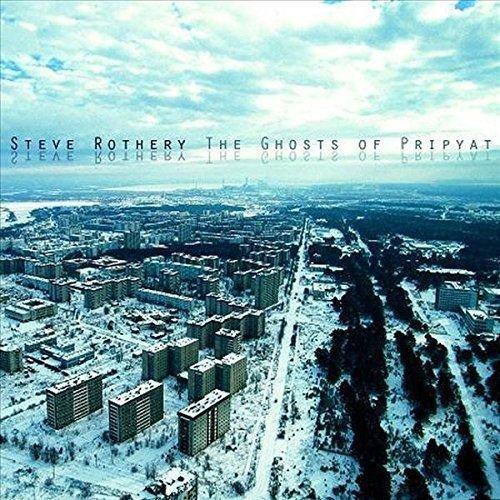 The Ghosts Of Pripyat [2 LP + 1 CD]