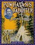 img - for Powhatan's Daughter - March - Piano Duet book / textbook / text book