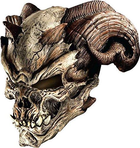 Cave-Demon-Mask