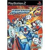 Mega Man X8 Playstation 2