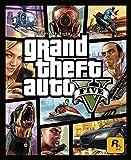PC版:グランド・セフト・オートV(初回生産特典:ゲーム内通貨GTA$120万ドル分の DLC同梱)