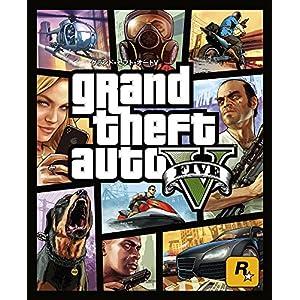 グランド・セフト・オートV(初回生産特典:ゲーム内通貨GTA$120万ドル分の DLC同梱) [18歳以上のみ対象] - PC