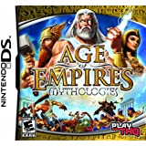 Age of Empire Mythologies