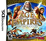 Age of Empires: Mythologies - Nintendo DS