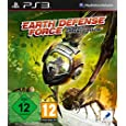 Earth Defence Force - Insect Armageddon (PS3)