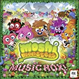 Music Rox Moshi Monsters