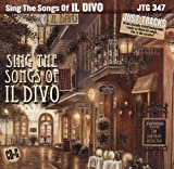 Various Artists Sing The Songs of IL DIVO