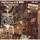 Sing The Songs of IL DIVOby Various Artists