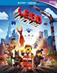 The Lego Movie [Blu-ray + UV Copy] [2...