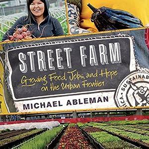 Street Farm Audiobook