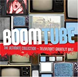 echange, troc Various Artists - Boom Tube: Ultimate Collection Television's