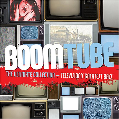 Boom Tube: Ultimate Collection Television's