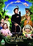 Nanny McPhee & The Big Bang [DVD]