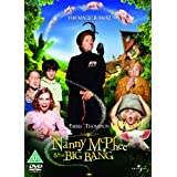 Nanny McPhee & The Big Bang [DVD]by Emma Thompson