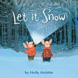 img - for Toot & Puddle: Let It Snow book / textbook / text book