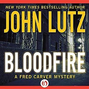 Bloodfire Audiobook