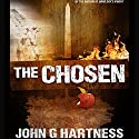 The Chosen Audiobook by John G. Hartness Narrated by Andrew McFerrin