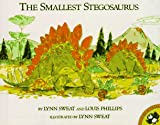 The Smallest Stegosaurus (Picture Puffins) (0140543899) by Sweat, Lynn