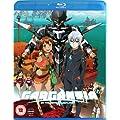 Gargantia On The Verdurous Planet Complete Series Blu-ray (Incl. Bonus OVAs)