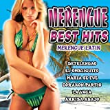 Merengue Best Hits