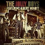 Great Expectation: Jolly Boys