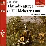 Adventures of Huck Finn