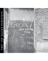 Groovy (Rudy Van Gelder Remaster)