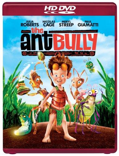 Ant Bully, The / Гроза муравьев (2006)