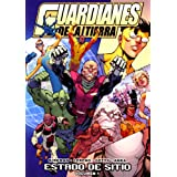 Guardianes de la tierra 1 - estado de sitio