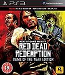 Red dead redemption - �dition jeu de...