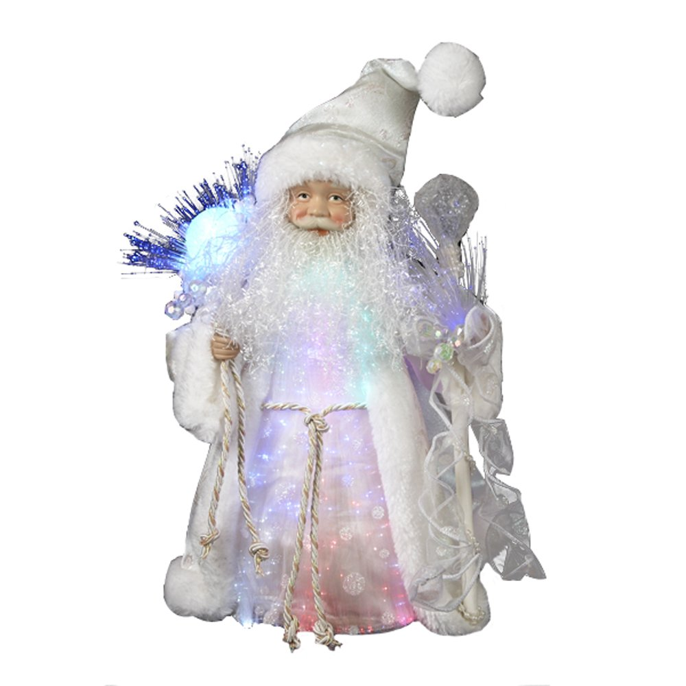 Christmas Tree Toppers Santa: Squidoo Page Not Found