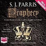 Prophecy | S. J. Parris