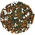 Simpli-Special Genmaicha, Japanese Green Loose Leaf Tea 100g