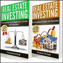 Real Estate Investing | Livre audio Auteur(s) : Michael McCord Narrateur(s) : Rick McVey