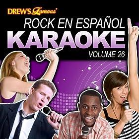 Como Llora Una Estrella (Karaoke Version)
