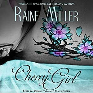 Cherry Girl Audiobook