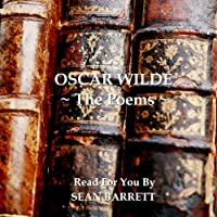 Oscar Wilde: The Poems audio book